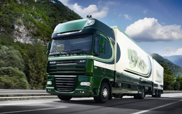 Wallpaper Name Daf Trucks Wallpapers Best Resolution 1280x720 HD