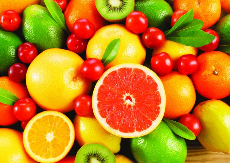Fruits And Vegetables Wallpapers   2500x1767   617064