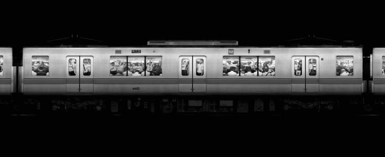 Photo subway train wallpapers and images   wallpapers pictures