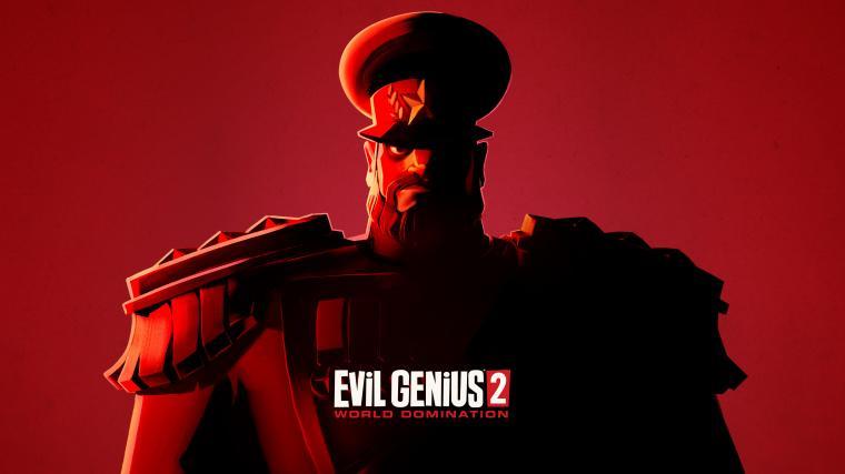 Evil Genius World Domination Wallpaper HD Games 4K Wallpapers