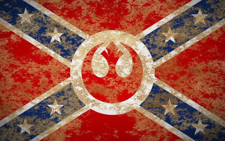 Confederate Wallpaper rebel confederate flag