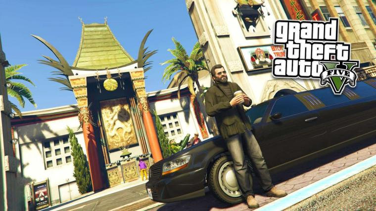 Wallpaper GTA 5 Wallpapers HD 1080p Upload at December 2 2015 by