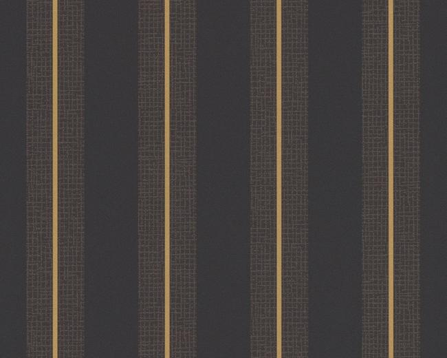 Gold Stripes Gold And Black Striped Wallpaper Gold And Black