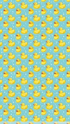48] Rubber Duck Wallpaper on WallpaperSafari