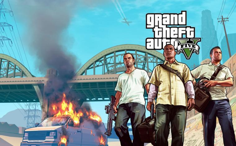 Picture Name Grand Theft Auto 5 HD Wallpaper Resolotion 2048 x 1536