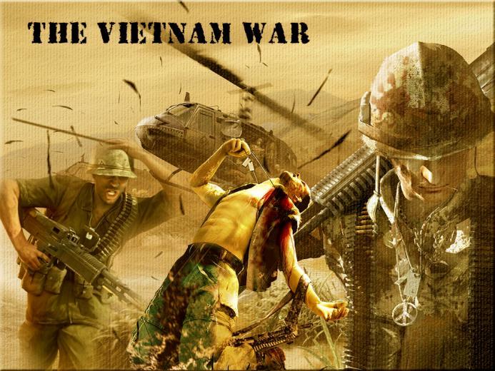 vietnam war wallpapers
