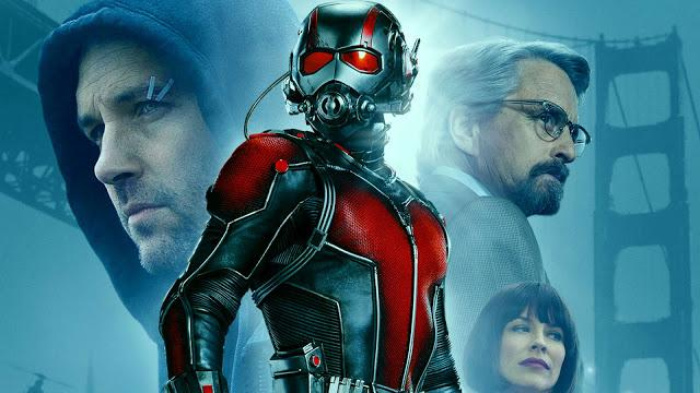 Ant Man Movie Wallpaper HD   HD wallpapers