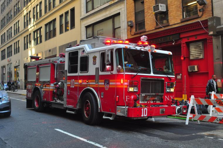 Fire Department Desktop Wallpaper submited images