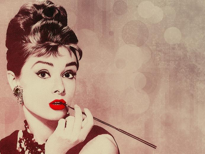 Audrey Hepburn Quotes Wallpaper QuotesGram