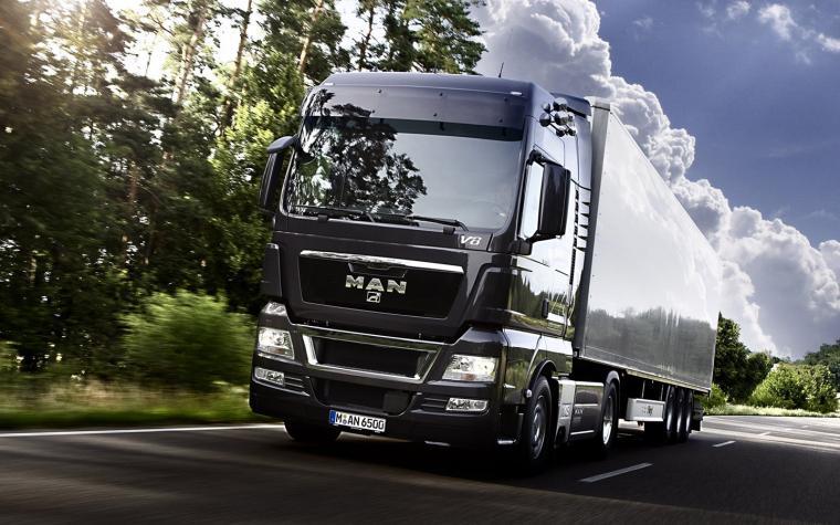 Vehicles Heavy Duty Trucks Wallpaper 1440x900 Full HD Wallpapers