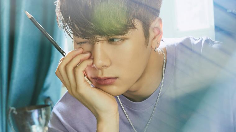 Youngjae GOT7 Lullaby Present You 4K 23798