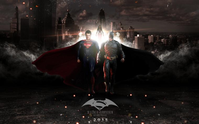 BATMAN VS SUPERMAN WALLPAPERS FREE Wallpapers Background images
