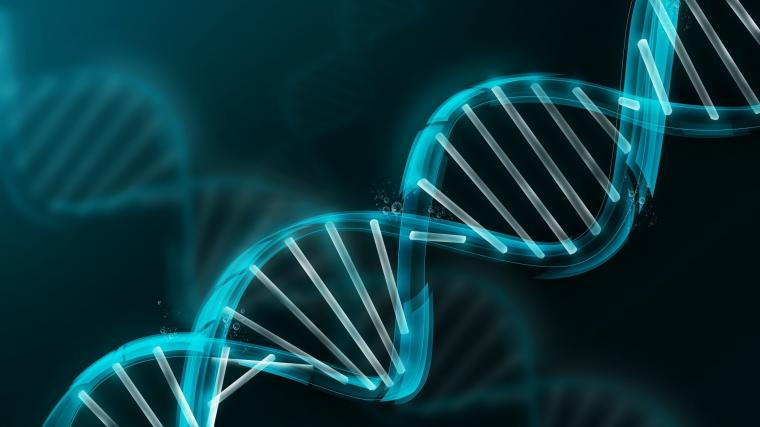 Genetic DNA Widescreen Wallpaper 50091 2560x1440px