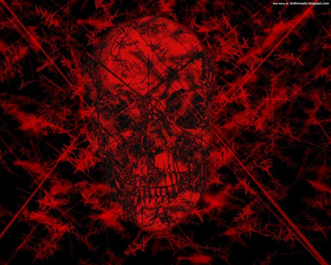 Horror Pictures   Gothic Image Scary Wallpapers