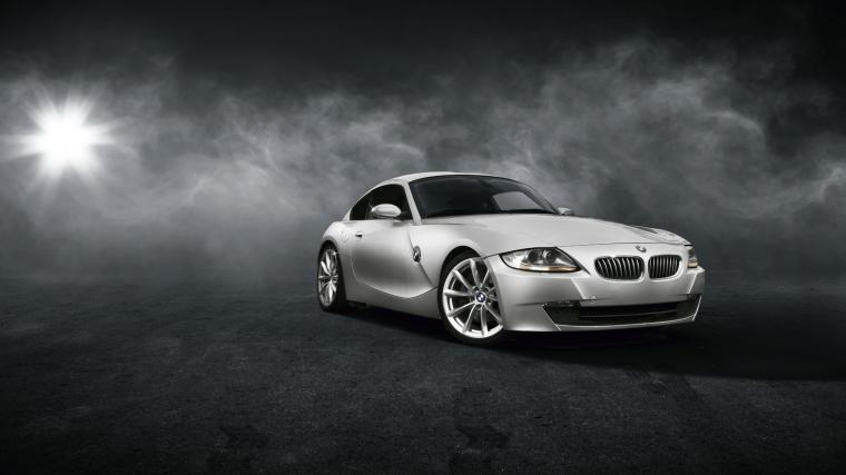 Silver BMW 1M HD wallpaper Wallpaper Flare