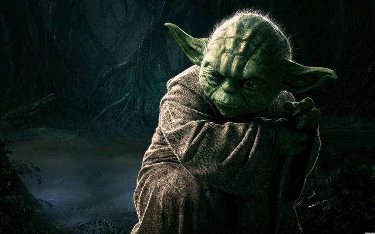 Yoda Star Wars Exclusive HD Wallpapers 1592