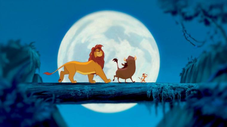 The Lion King 3D Wallpaper 1280x720 Wallpapers 1280x720 Wallpapers