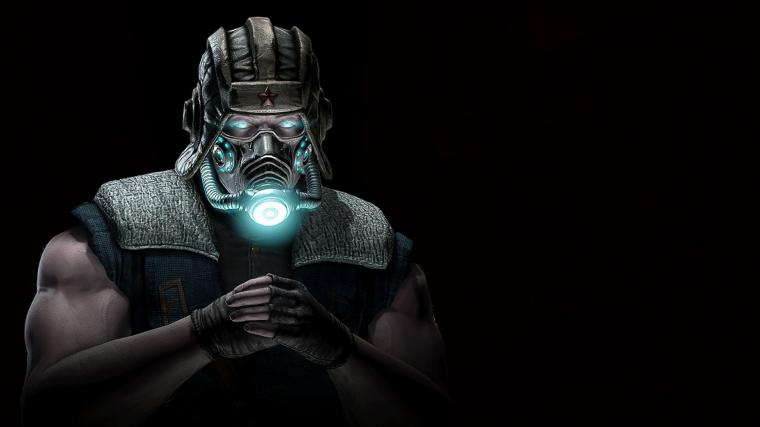 Kold War Tundra Sub Zero MKX wallpaper   Album on Imgur