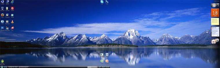 READ MORE   Dual monitors wallpaper windows 7 dual monitor