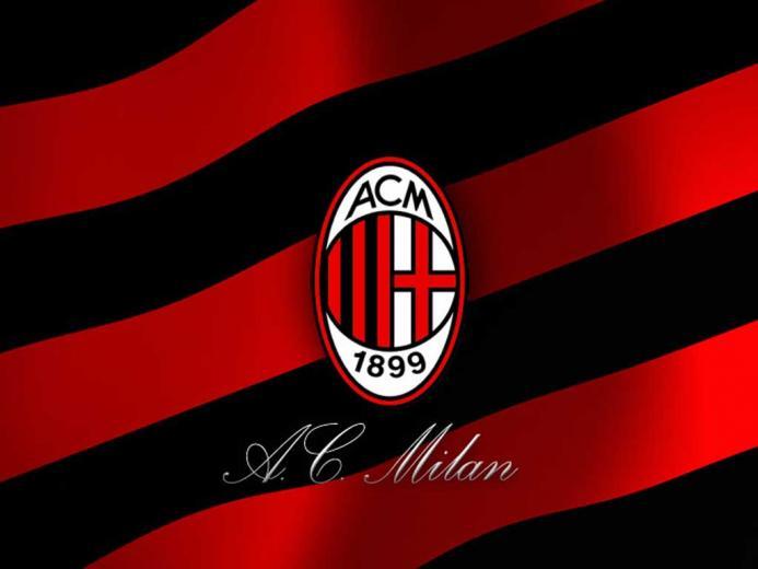 Ac Milan Logo HD Wallpapers Football Wallpapers 2013