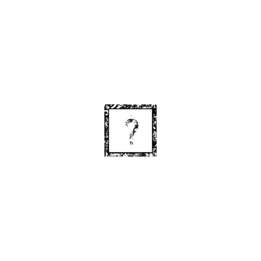 Xxxtentacion   Question Mark CD XXXTentacion Question mark