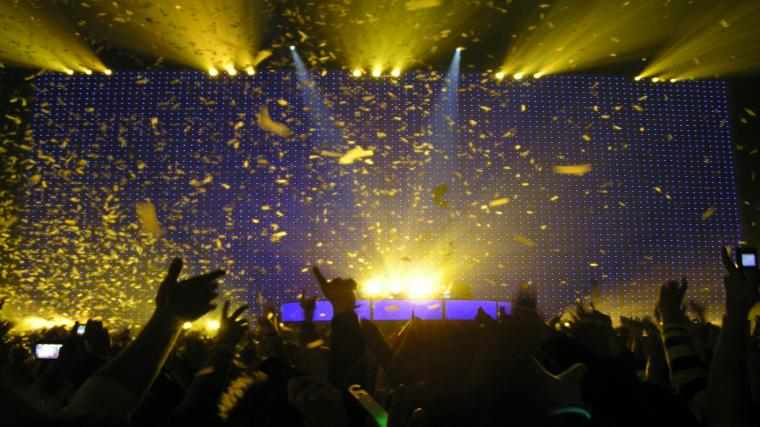 Download image Music Concert Ppt Background Backgrounds PC Android