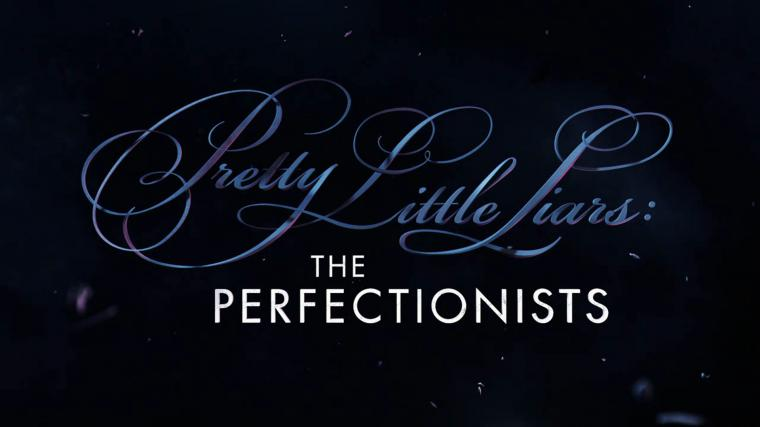 Watch Out   Watch Pretty Little Liars The Perfectionists Video