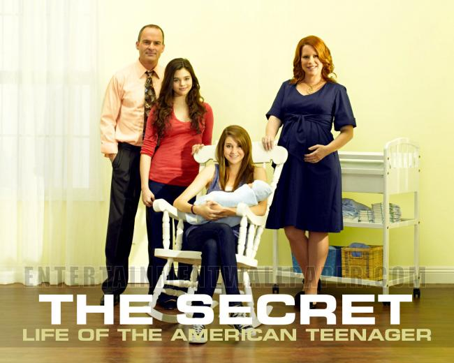 The Secret Life of the American Teenager Wallpaper   20019030