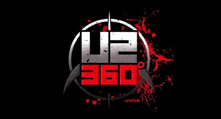 Wallpapers   U2 Tour 360 Wallpaper vector wallpaper