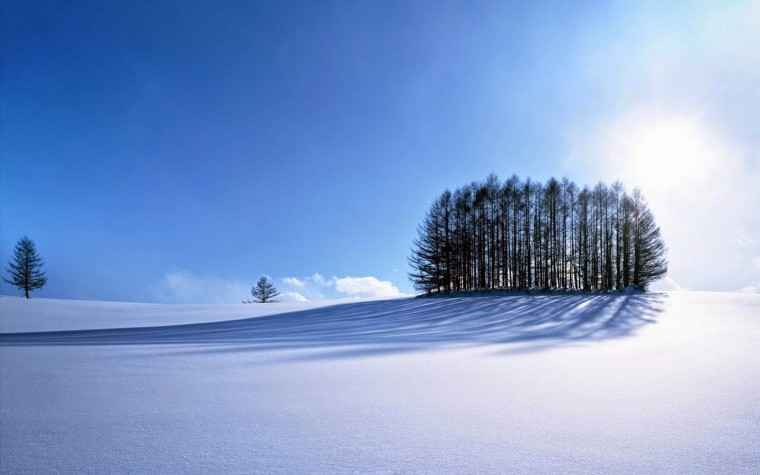Tag Beautiful Winter Scenery WallpapersBackgrounds Photos Images