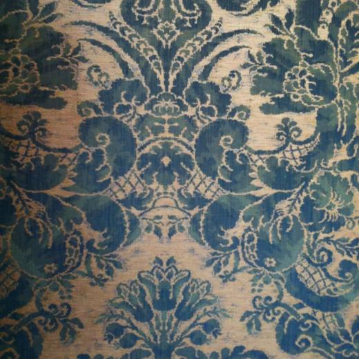 Brocade wallpaper Textiles and Textures Pinterest