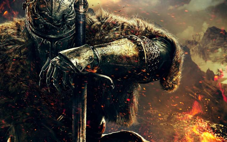 Dark Souls 2 4K Game Wallpaper 4K Wallpaper   Ultra HD 4K Wallpapers