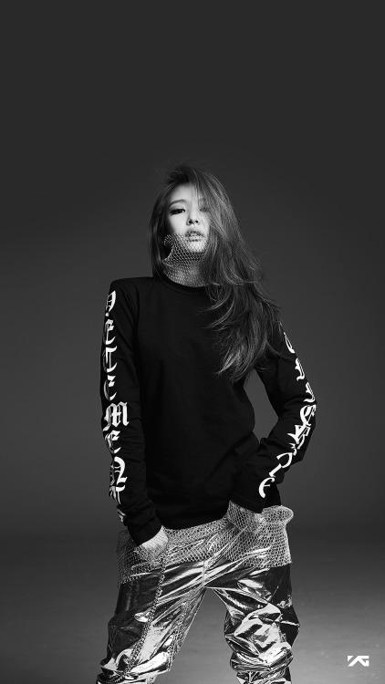 jennie kim wallpaper Tumblr