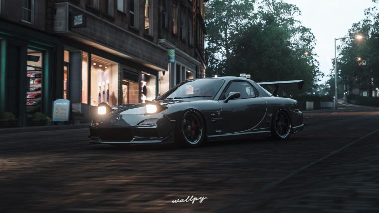Forza Horizon 4 Mazda   Forza Horizon 4 Images Hd Hd Wallpapers