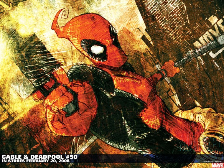 Deadpool Wallpaper   Deadpool Wallpaper 10619221