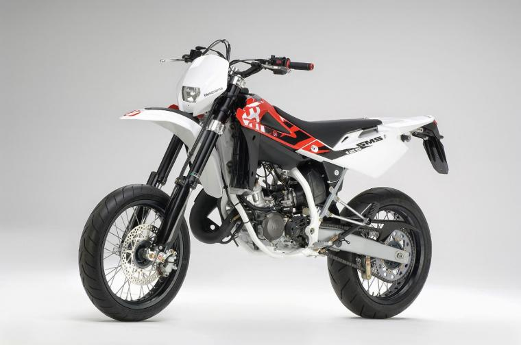 Bike Wallpapers Husqvarna Sm 125 Bikes HD Wallpapers