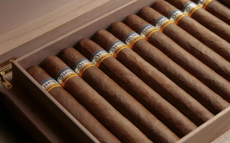 Cigar Background Cigars cohiba wallpaper