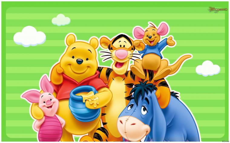 Disney Cartoon Desktop Wallpaper Download HD Wallpapers