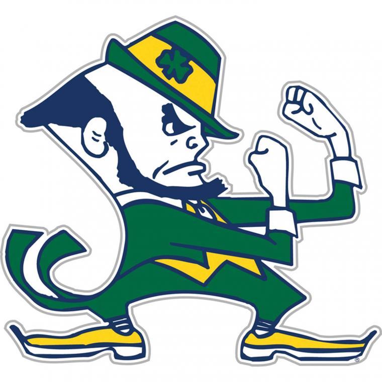 Fighting Irish Logo
