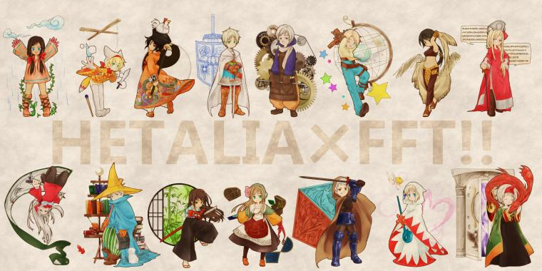 Axis Powers Hetalia wallpaper 3000x1500 38617 WallpaperUP