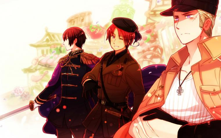 Hetalia Japan images Kiku wallpaper photos 35779996