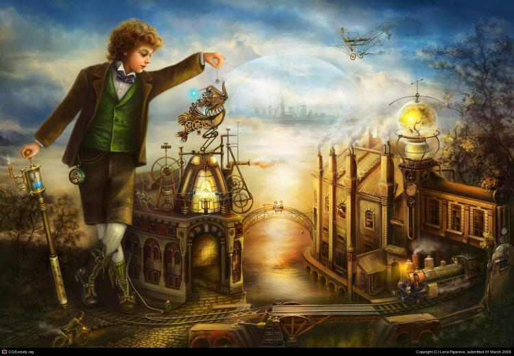 steampunk wallpaper 14 anime steampunk wallpaper 15 anime steampunk
