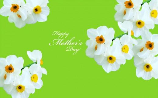 Cool Mothers Day Card Wallpaper
