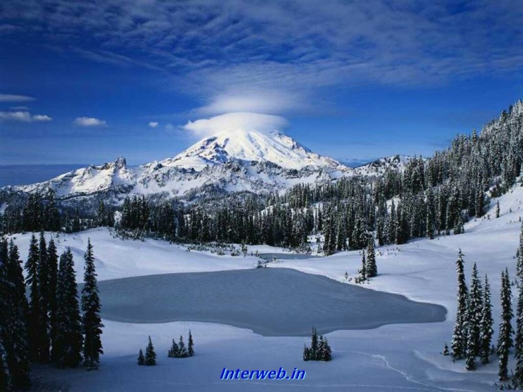Beautiful Wallpapers Beautiful Winter Wallpaper