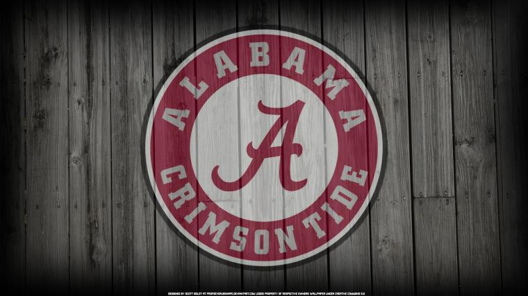 Alabama Wallpaper