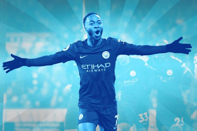 Leap Year Raheem Sterling Has Joined the Premier League Elite