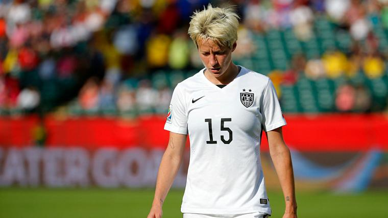 Megan Rapinoe Wallpaper 7   1920 X 1080 stmednet