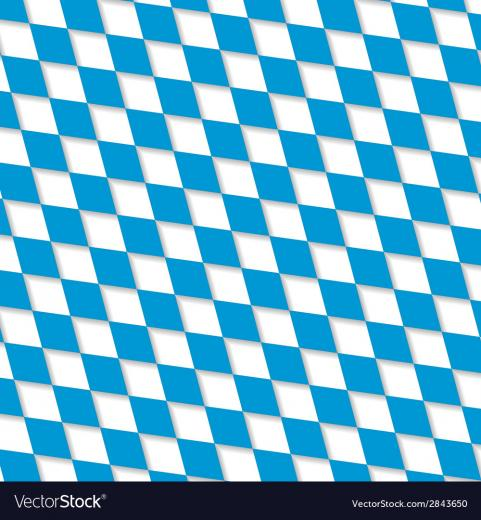 Oktoberfest abstract background Royalty Vector Image