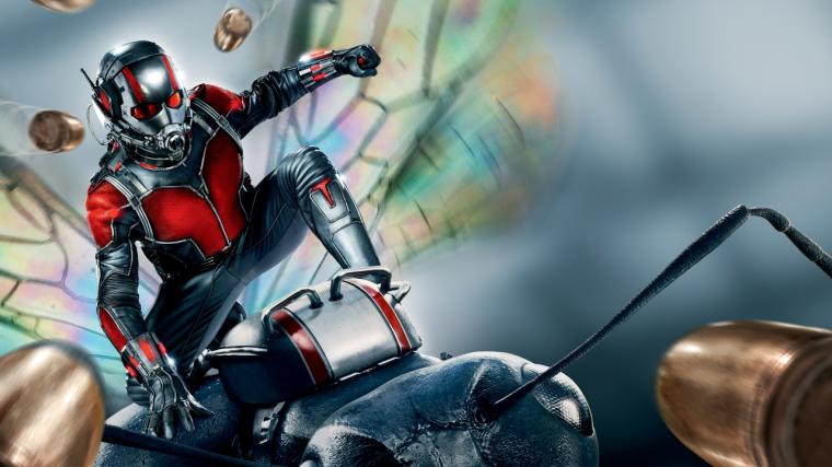 Ant Man 2015 Wallpapers HD Wallpapers