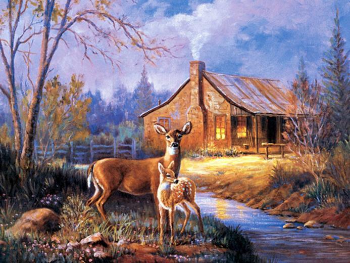 deer hunting wallpaper for computer deer hunting wallpaper for